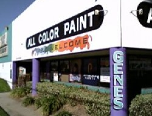 All Color Paint