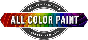 All Color Paint Co Logo